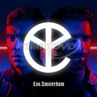 Yellow Claw: Los Amsterdam
