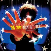 Cure: Greatest Hits (Remastered 2017) 2LP