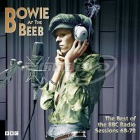 David Bowie: Bowie At The Beeb: The Best Of The BBC Sessions 68-72 (4LP)
