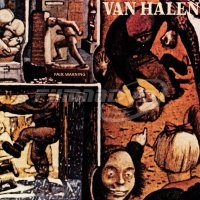 Van Halen: Fair Warning (LP)
