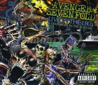 Avenged Sevenfold: Live At The LBC & Diamonds In The Rough (CD+DVD)