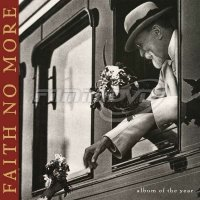 Faith No More: Album Of The Year (2LP)
