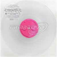 Lady Gaga: Chromatica (Clear Vinyl)