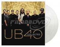 UB 40: Collected (Coloured Vinyl) 2LP