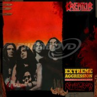 Kreator: Extreme Aggression (3LP)