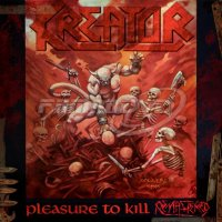 Kreator: Pleasure To Kill (2LP)