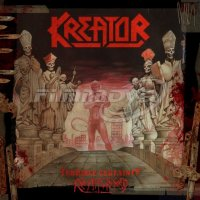 Kreator: Terrible Certainty (2LP)