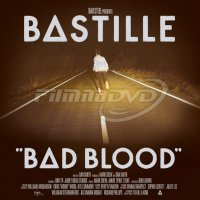 Bastille: Bad Blood (LP)