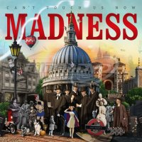 Madness: Can't Touch Us Now (LP)