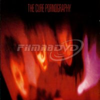 Cure: Pornography (LP)
