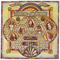 Lynyrd Skynyrd: Second Helping (LP)
