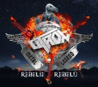 Citron: Rebelie rebelů (2LP)
