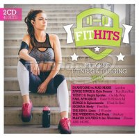Fit Hits 2017 (2CD)
