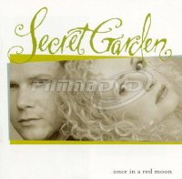 Secret Garden: Once In A Red Moon