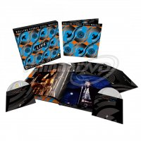 Rolling Stones: Steel Wheels Live (Live From Atlantic City, NJ, 1989) 3CD+2DVD+Blu-ray+Book