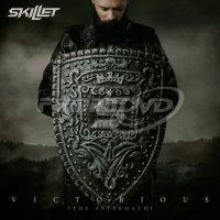 Skillet: Victorious: The Aftermath