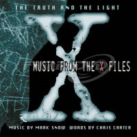 Soundtrack: Mark Snow: Music From the X-Files: The Truth and the Light (RSD2020, Green Vinyl) LP