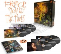 Prince: Sign 'O' The Times (Remastered Album, Super Deluxe Edition) 13LP+DVD