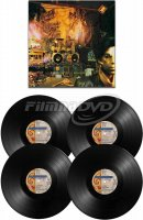 Prince: Sign 'O' The Times (Remastered Album, Deluxe Edition) 4LP