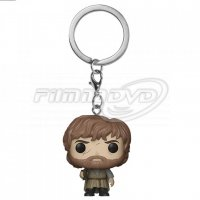 Klíčenka Funko POP! Game of Thrones - Tyrion Lannister