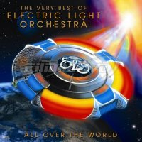 Electric Light Orchestra: All Over The World: The Very Best Of Electric Light Orchestra (2LP)