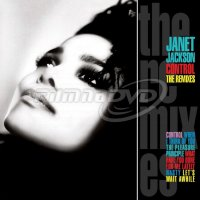 Jackson Janet: Control: The Remixes
