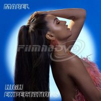 Mabel: High Expectations (2LP)