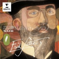 Satie Erik: The Very Best Of Satie