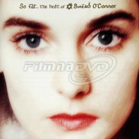 O´Connor Sinead: So Far... The Best of