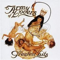Army Of Lovers: Les Greatest Hits