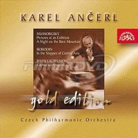 Ančerl Karel: Gold Edition 4