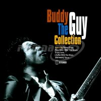 Guy Buddy: The Collection