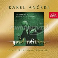 Ančerl Karel: Gold Edition 23