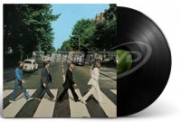 Beatles: Abbey Road (50th Anniversary Edition) LP