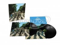 Beatles: Abbey Road (50th Anniversary Deluxe Edition) 3LP