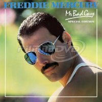 Mercury Freddie: Mr. Bad Guy (LP)