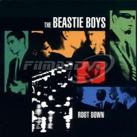 Beastie Boys: Root Down (EP)