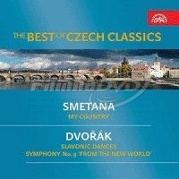 The Best Of Czech Classics: Smetana / Dvořák