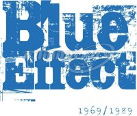 Blue Effect: 1969-1989 - 9CD