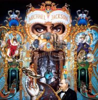 Jackson Michael: Dangerous (2LP)