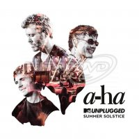 A-ha: MTV Unplugged-Summer Solstice (2CD+Blu-ray)