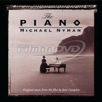 Nyman Michael: The Piano