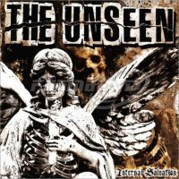 Unseen: Internal Salvation (LP)