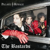 Palaye Royale: The Bastards (Coloured Vinyl)