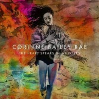 Bailey Rae Corinne: Heart Speaks In Whispers (2LP)