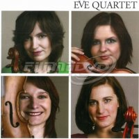 Eve Quartet: Eve Quartet