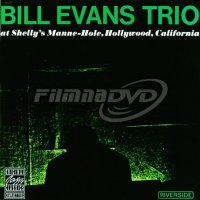 Bill Evans Trio: At Shelly's Manne-Hole