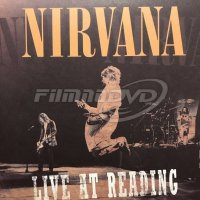 Nirvana: Live At Reading (2LP)