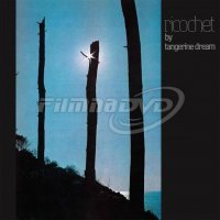 Tangerine Dream: Ricochet (LP)