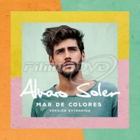 Alvaro Soler: Mar De Colores (Extended Version)